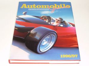 Automobile Year No. 44 1996/97